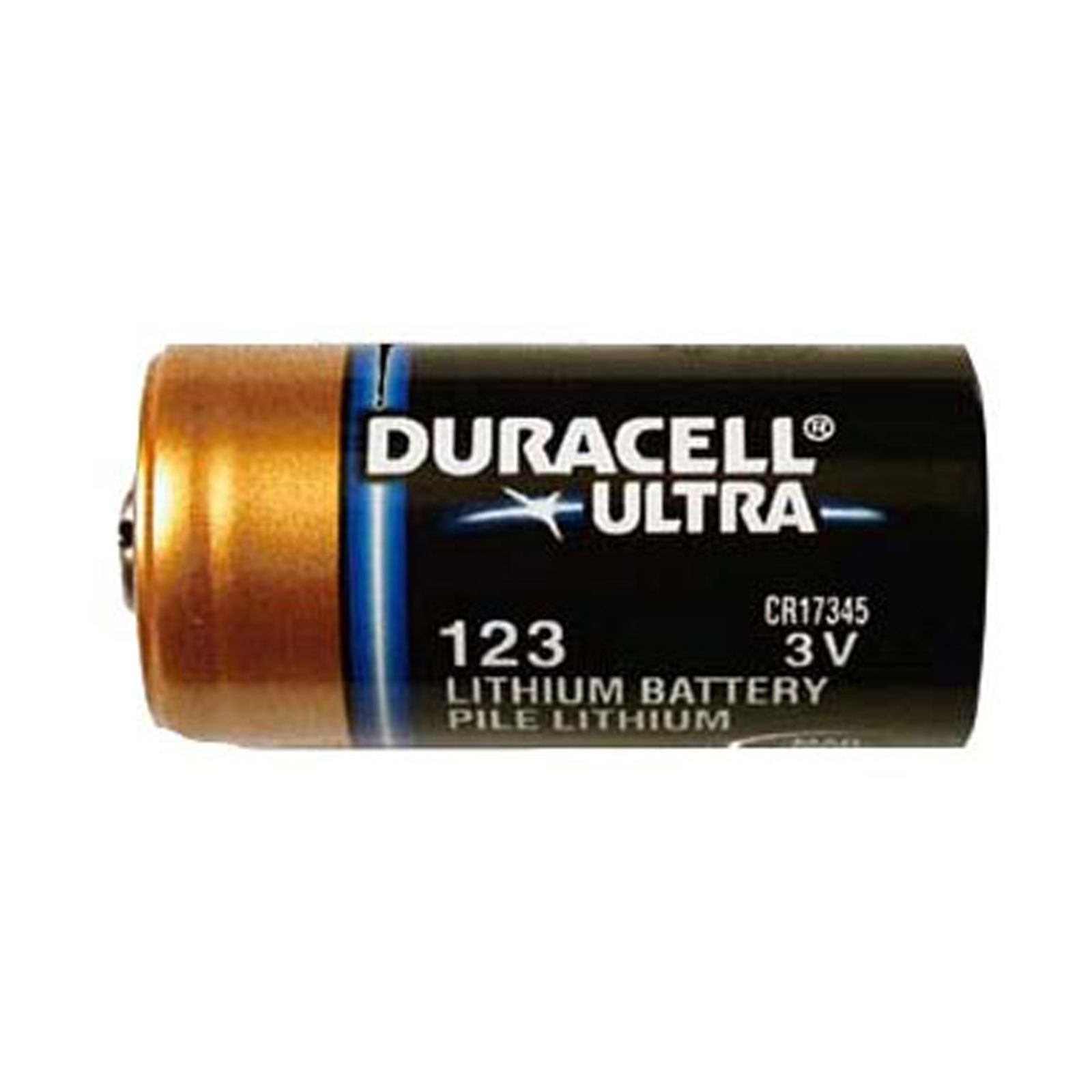 duracell cr123 dl123a 3v photo lithium camera battery ebay. Black Bedroom Furniture Sets. Home Design Ideas