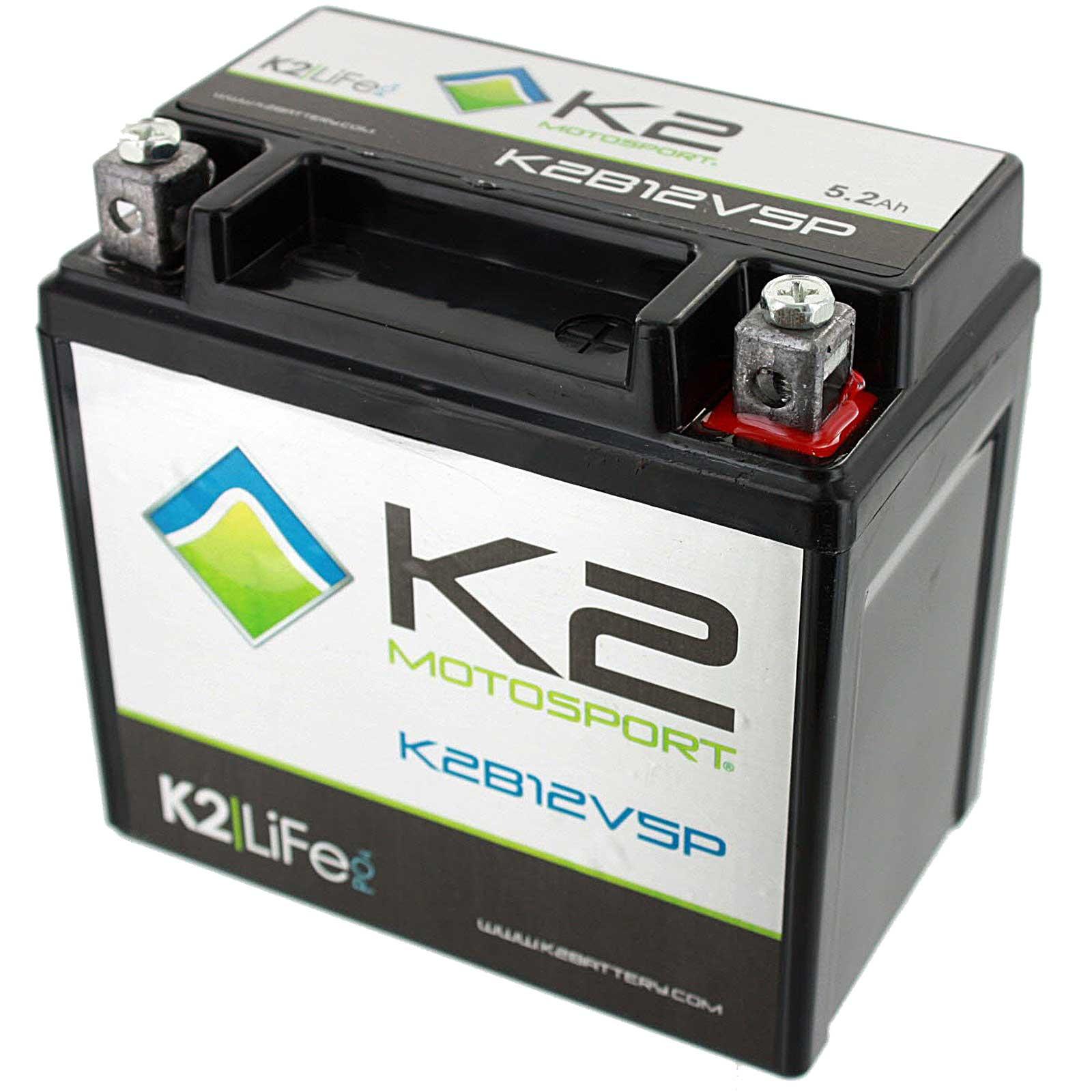 k2 energy 12v 5ah li ion phosphate e scooter motorcycle golf cart battery ebay. Black Bedroom Furniture Sets. Home Design Ideas