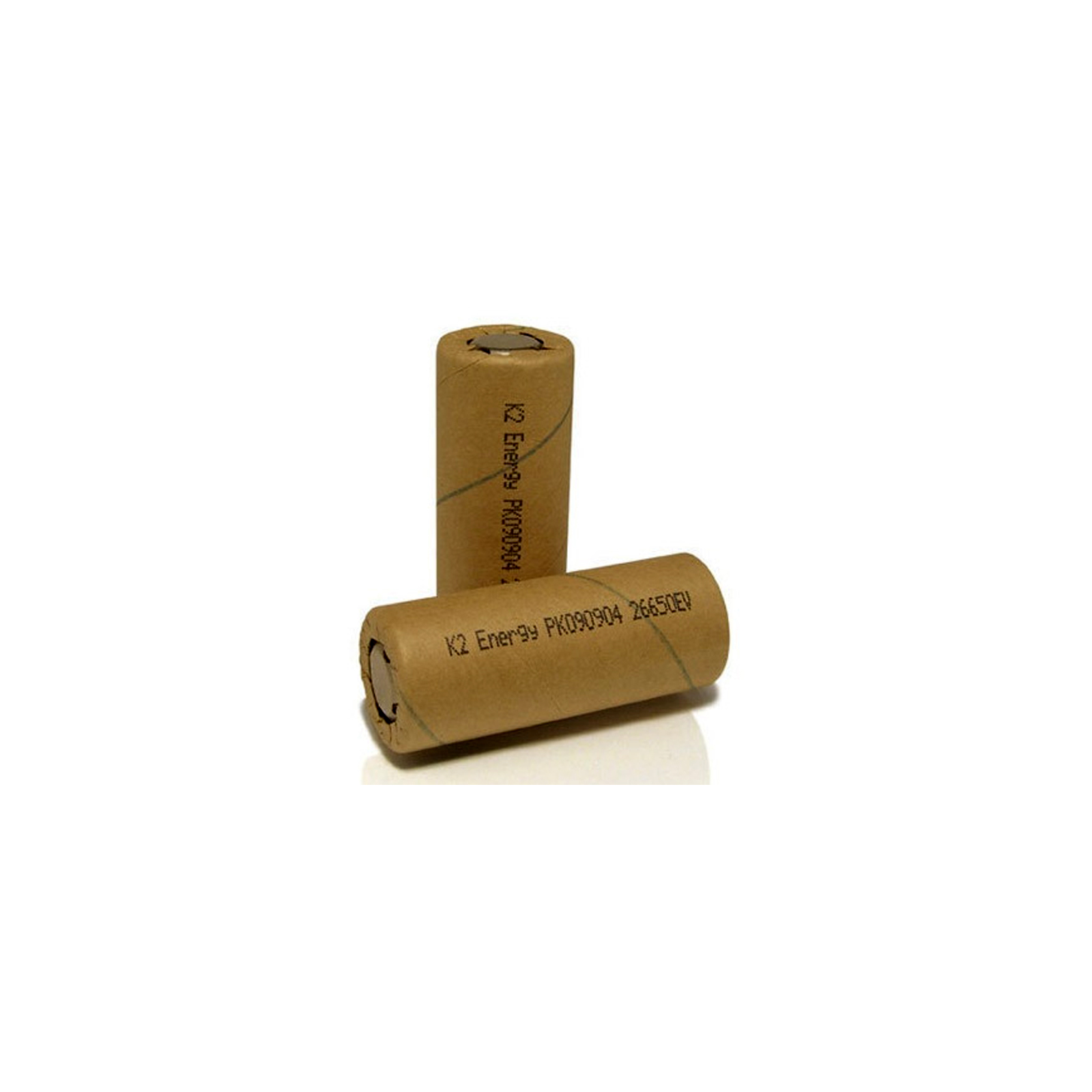 K2 Energy 3.2V LiFePO4 Battery
