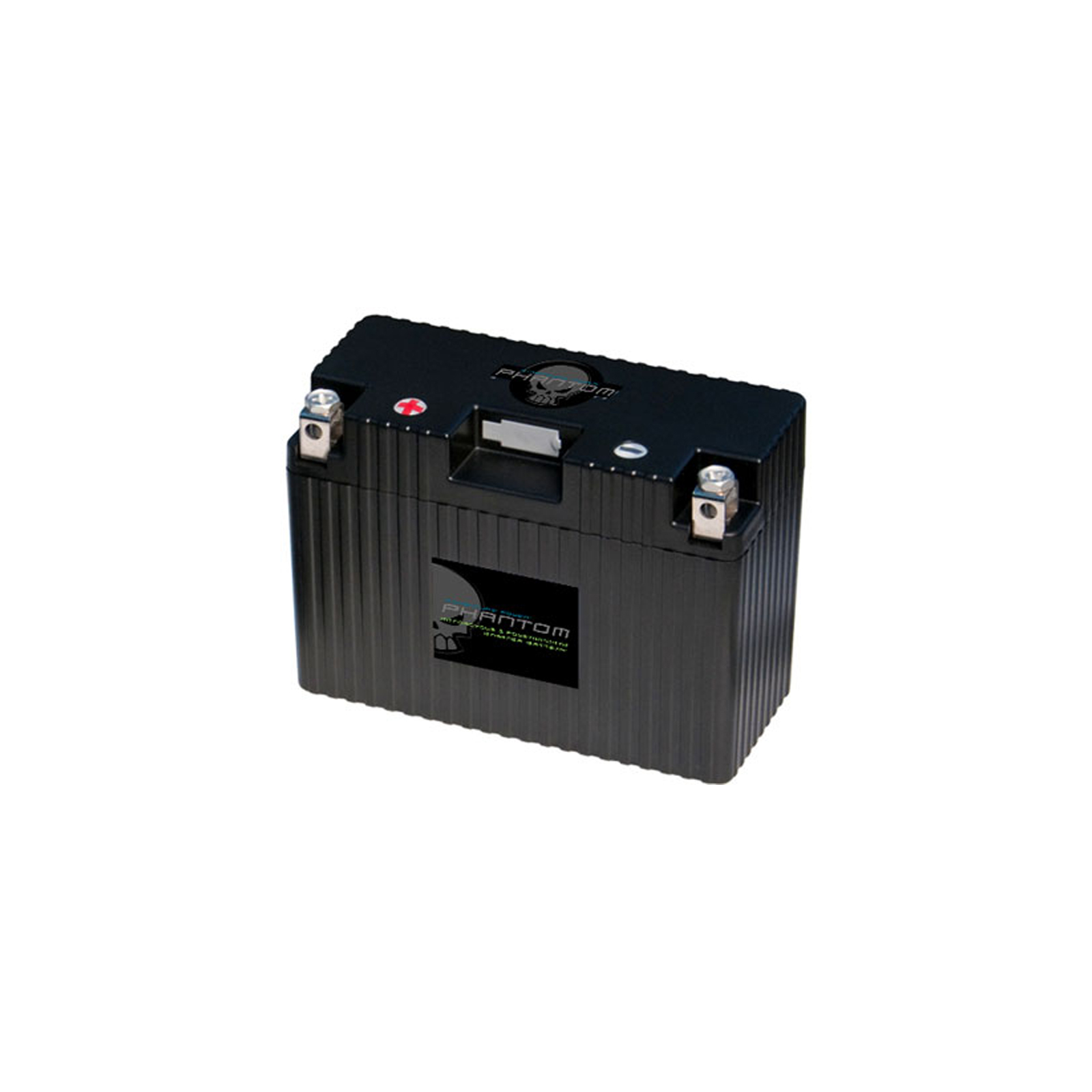 phantom app12a1 bs12 motorcycle battery lifepo4 12v 12ah. Black Bedroom Furniture Sets. Home Design Ideas