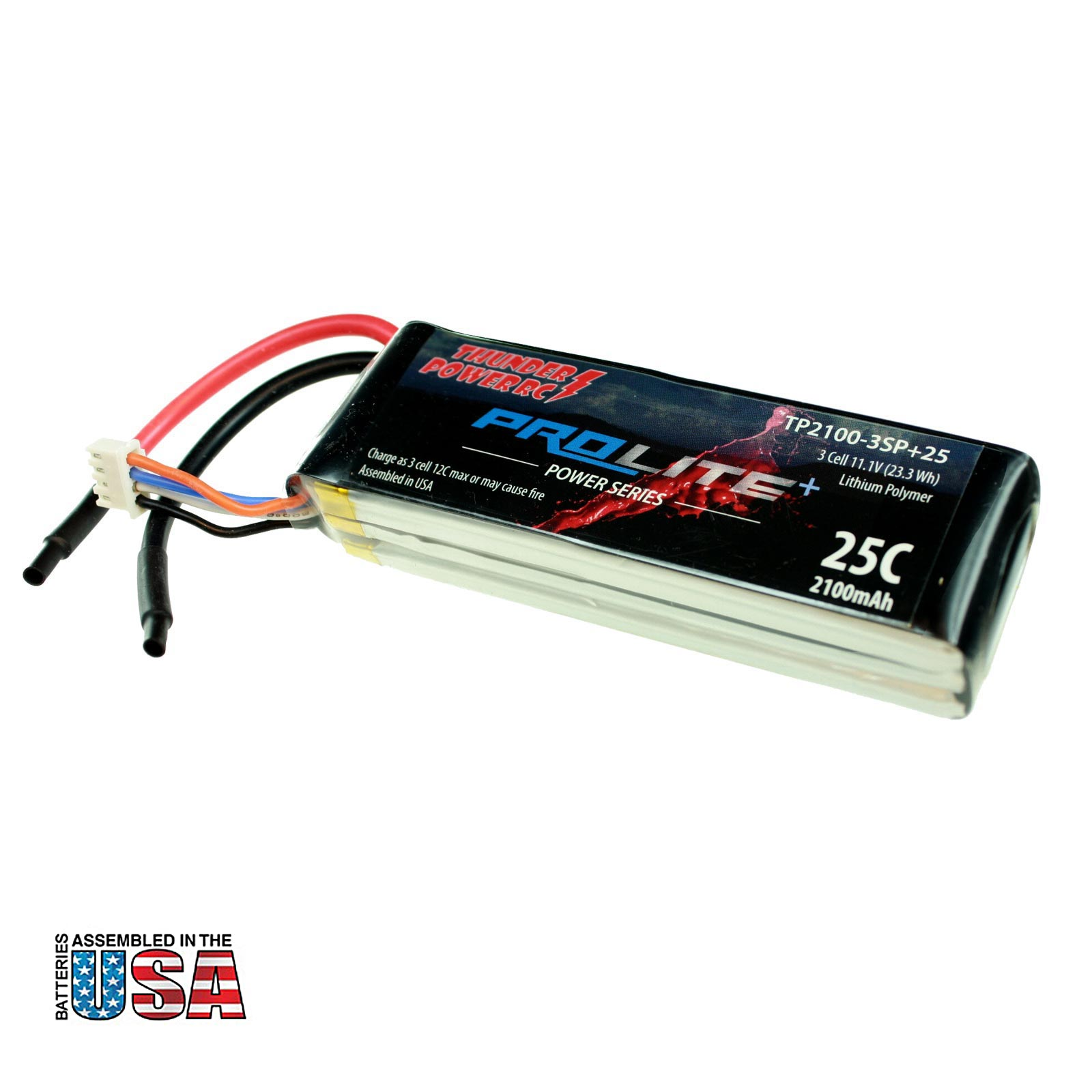Battery Charger + 2 2100mAh Batteries For Pro RC Car/Tank