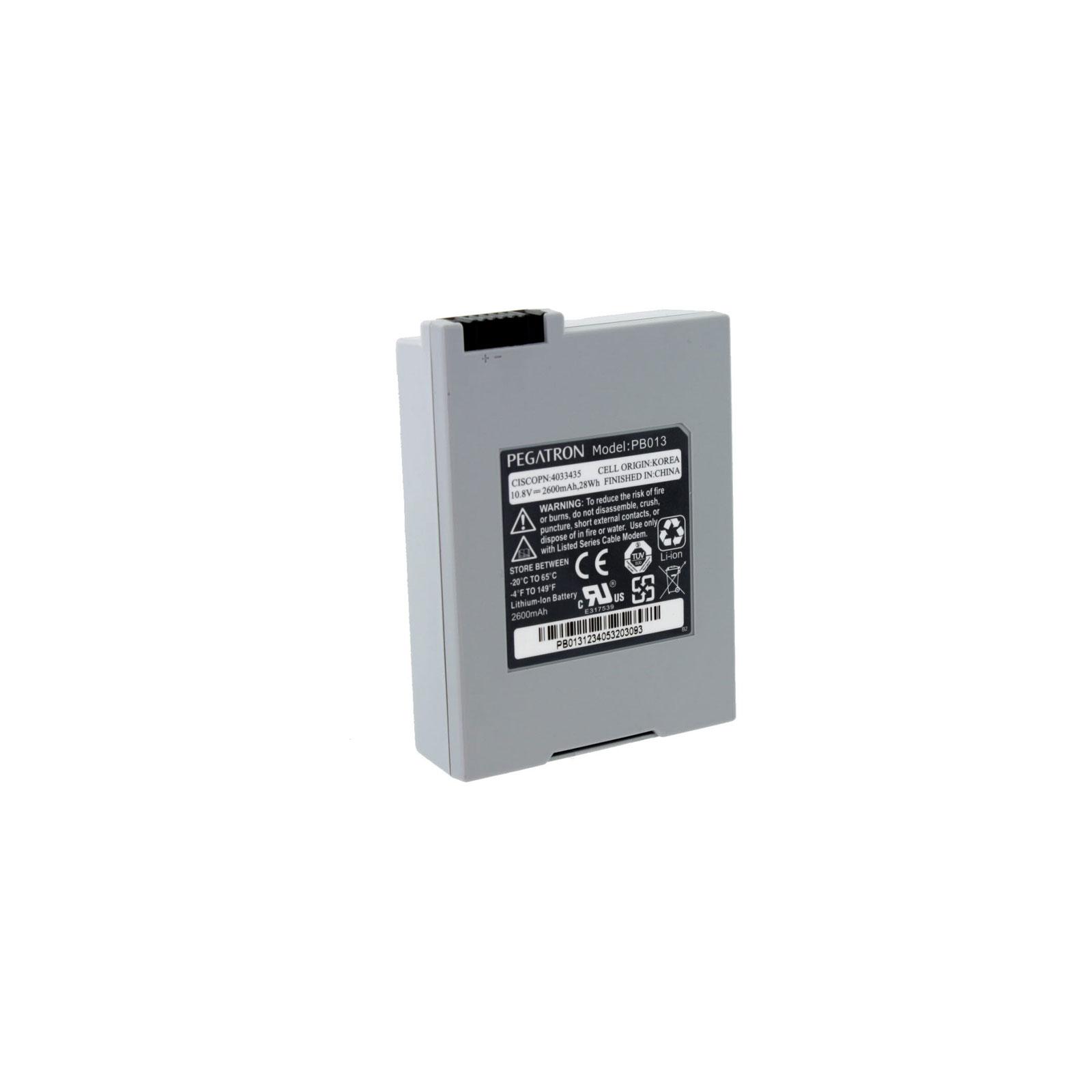 Tg862g Battery