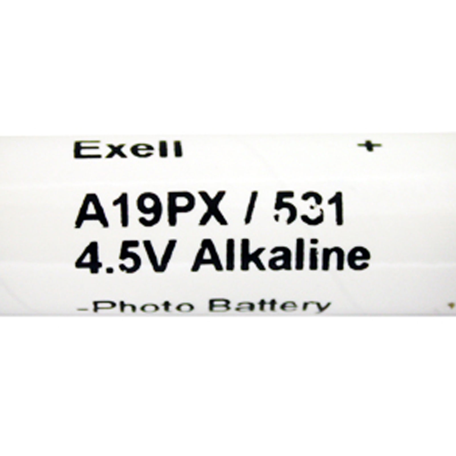 image of a19px battery