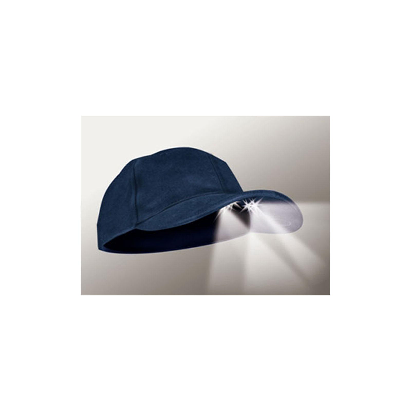 Panther Vision Powercap Stealth 2575 4 Led Navy Structured
