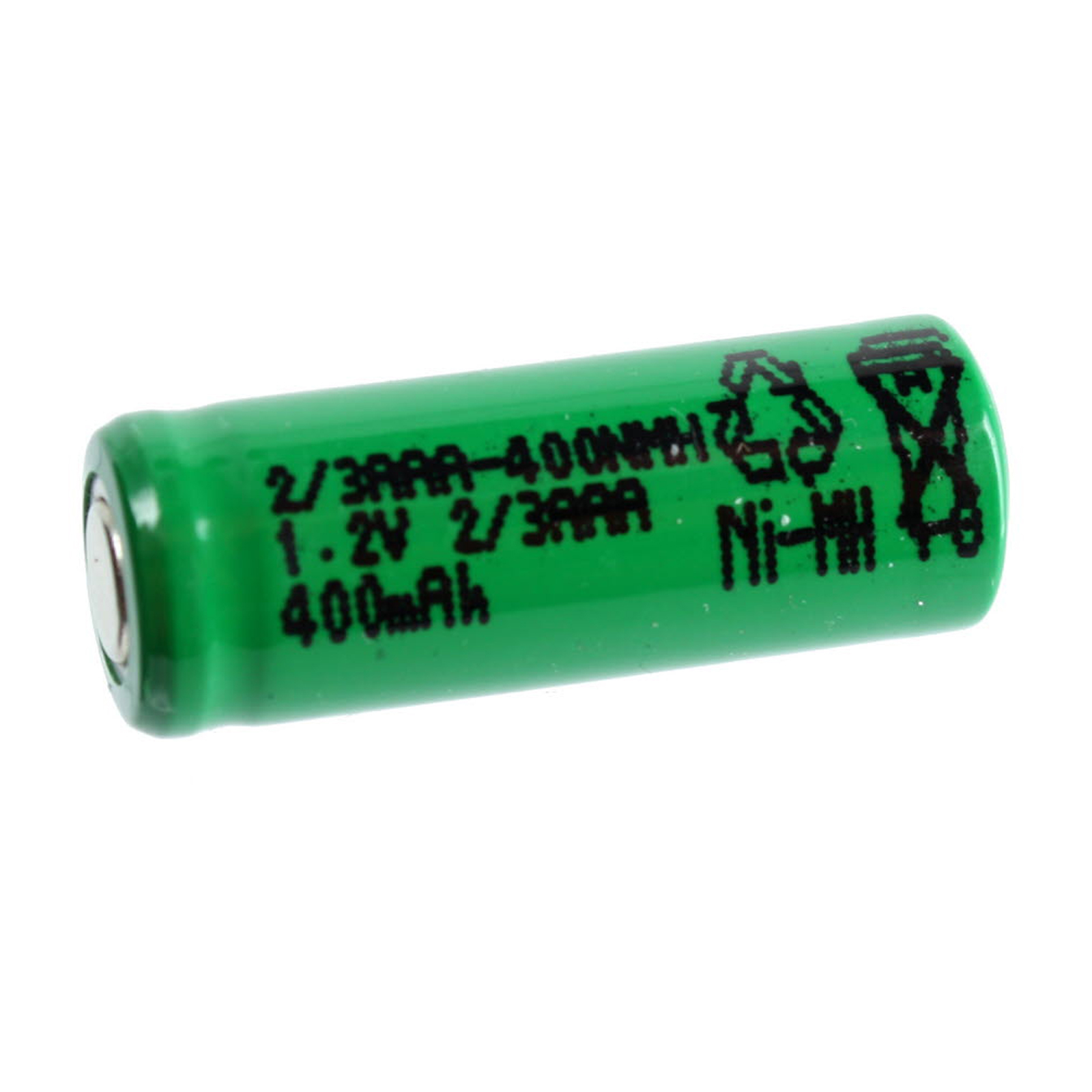 Rechargeable batteries 400mah power bank