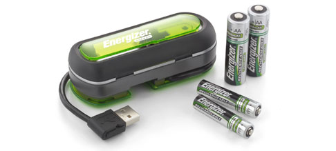 Energizer Duo now comes with viruses