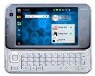 Nokia Portable Tablet