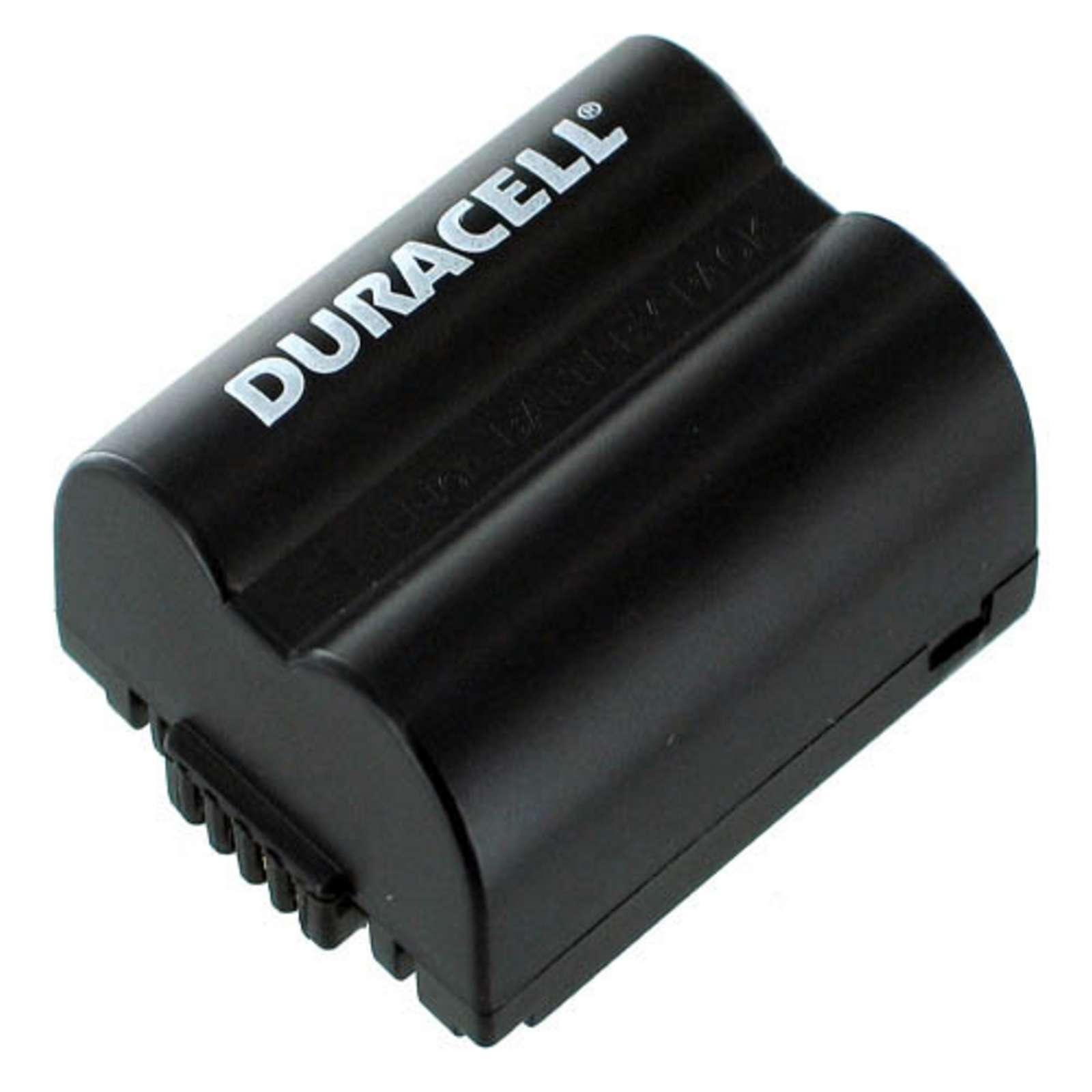 Hc dr9668 duracell battery for panasonic lumix dmc fz7 - Batterie panasonic lumix dmc fz18 ...
