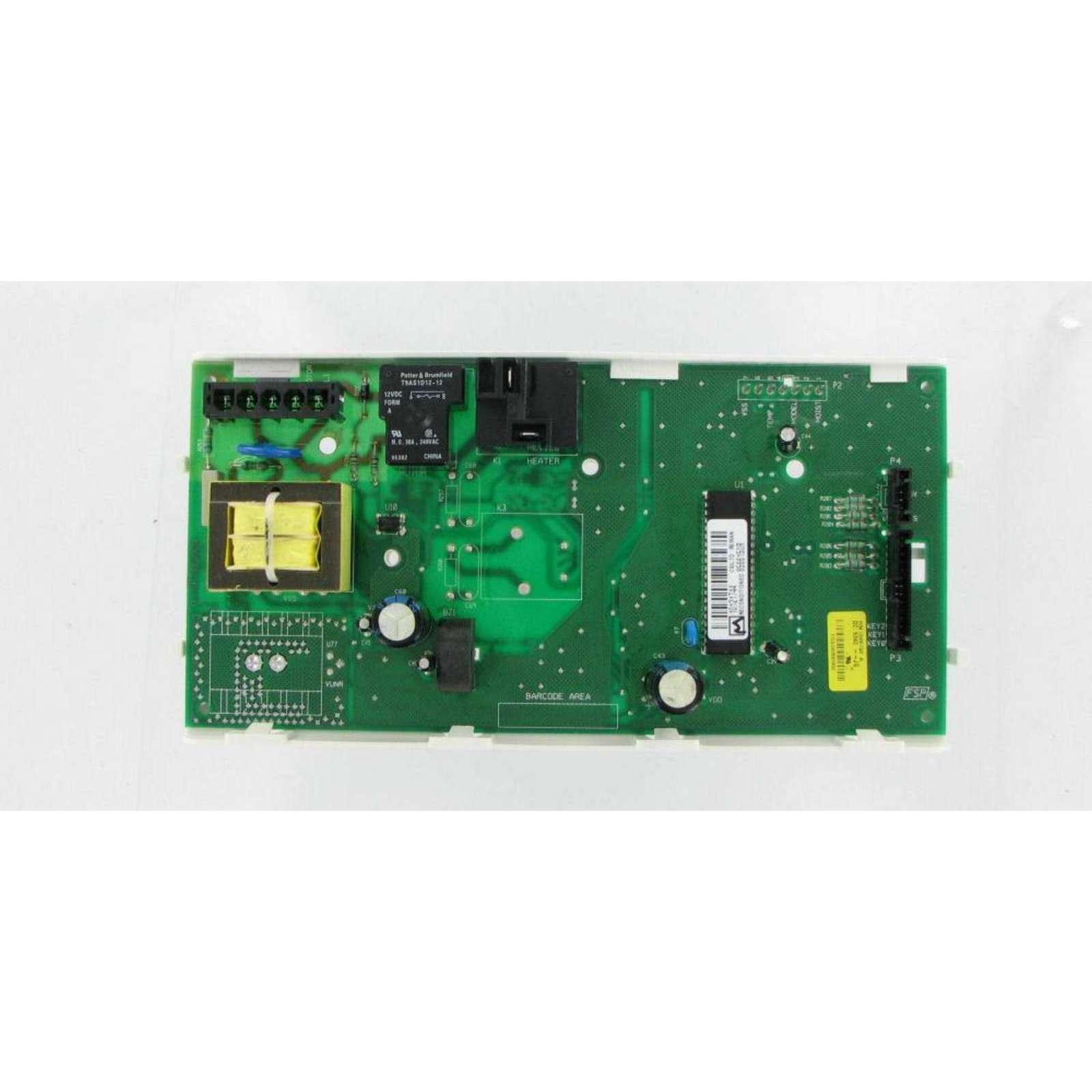 PREMIUM POWER 8566150R Whirlpool Dryer Control Board FAST