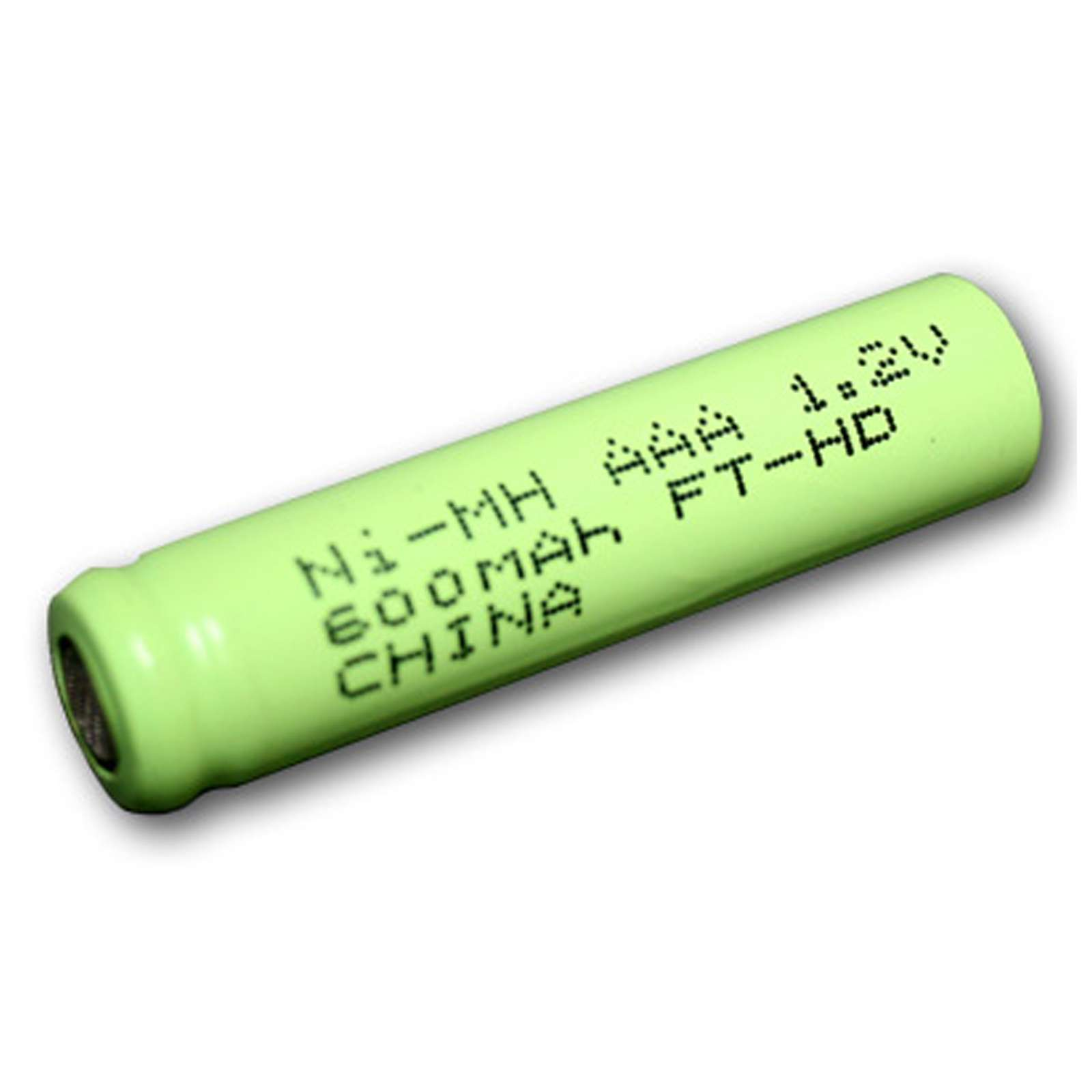 exell 1 2v 600mah nimh aaa rechargeable battery flat top fast usa ship ebay. Black Bedroom Furniture Sets. Home Design Ideas