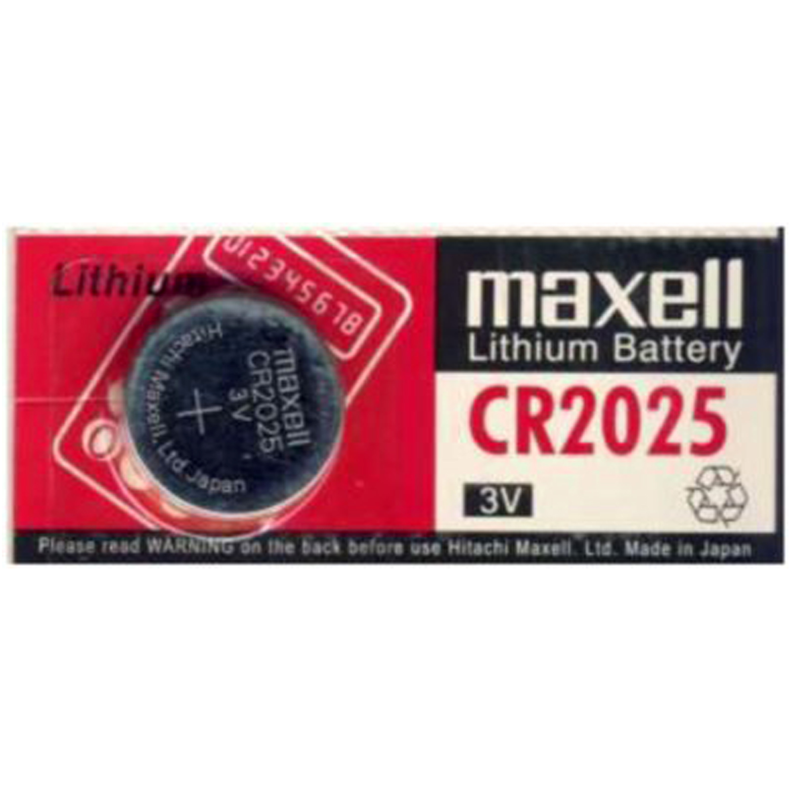 Cr2025 Battery Deals On 1001 Blocks