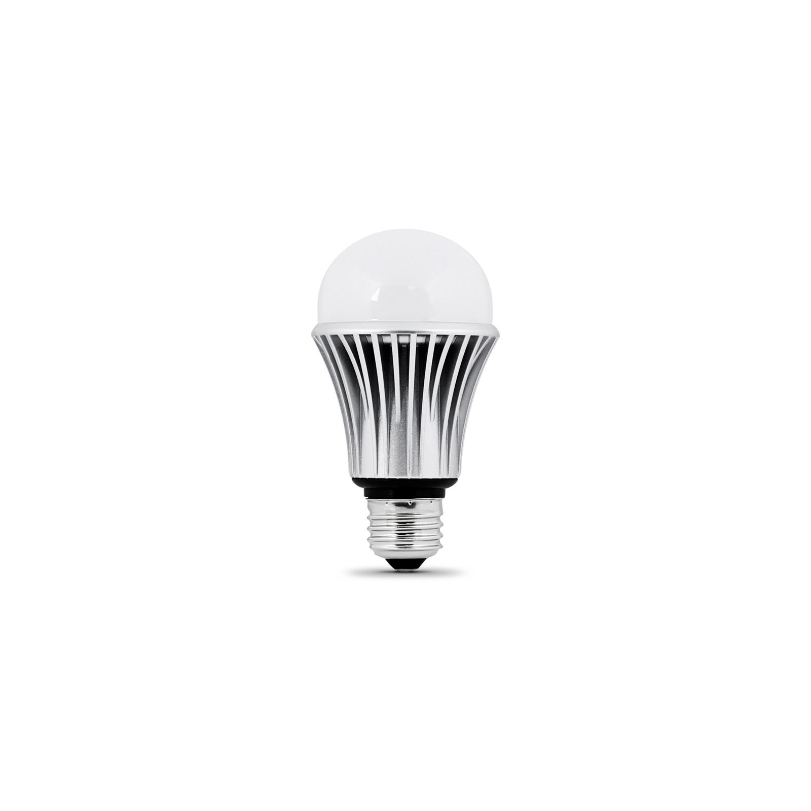 feit electric a19 dm 5k led dimmable a19 7 5 watt light bulb 5000k. Black Bedroom Furniture Sets. Home Design Ideas