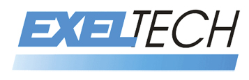 image of Exeltech logo