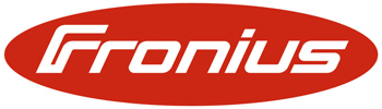 image of Fronius logo