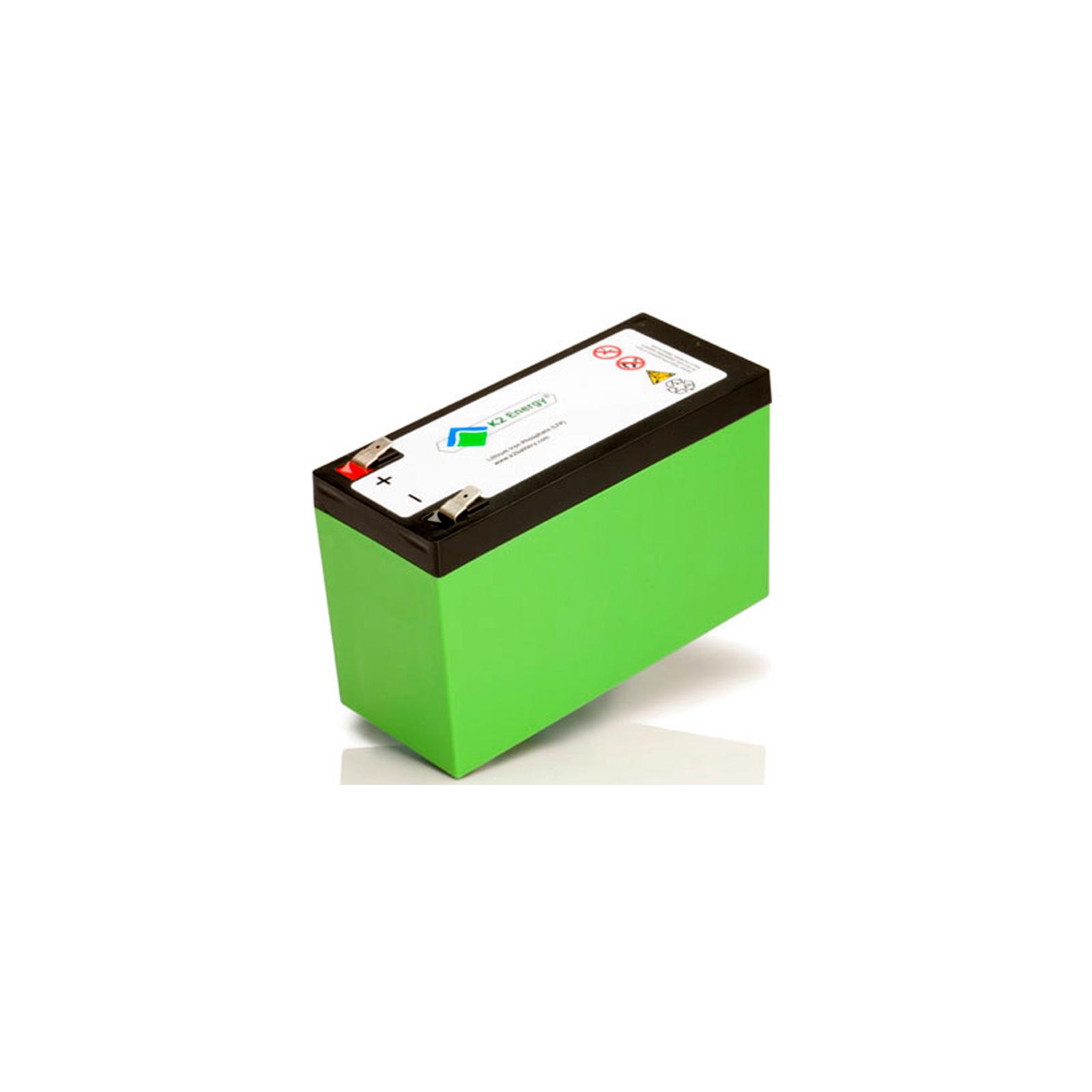 K2B12V10E LiFePO4 Battery