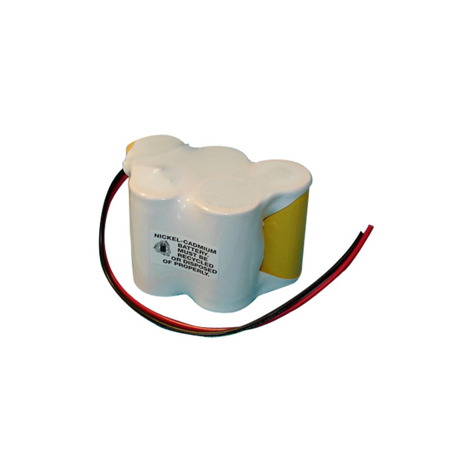 Lithonia Lighting Emergency Light Battery: Emergency Lighting Exit Sign Battery For Lithonia ELB0604N