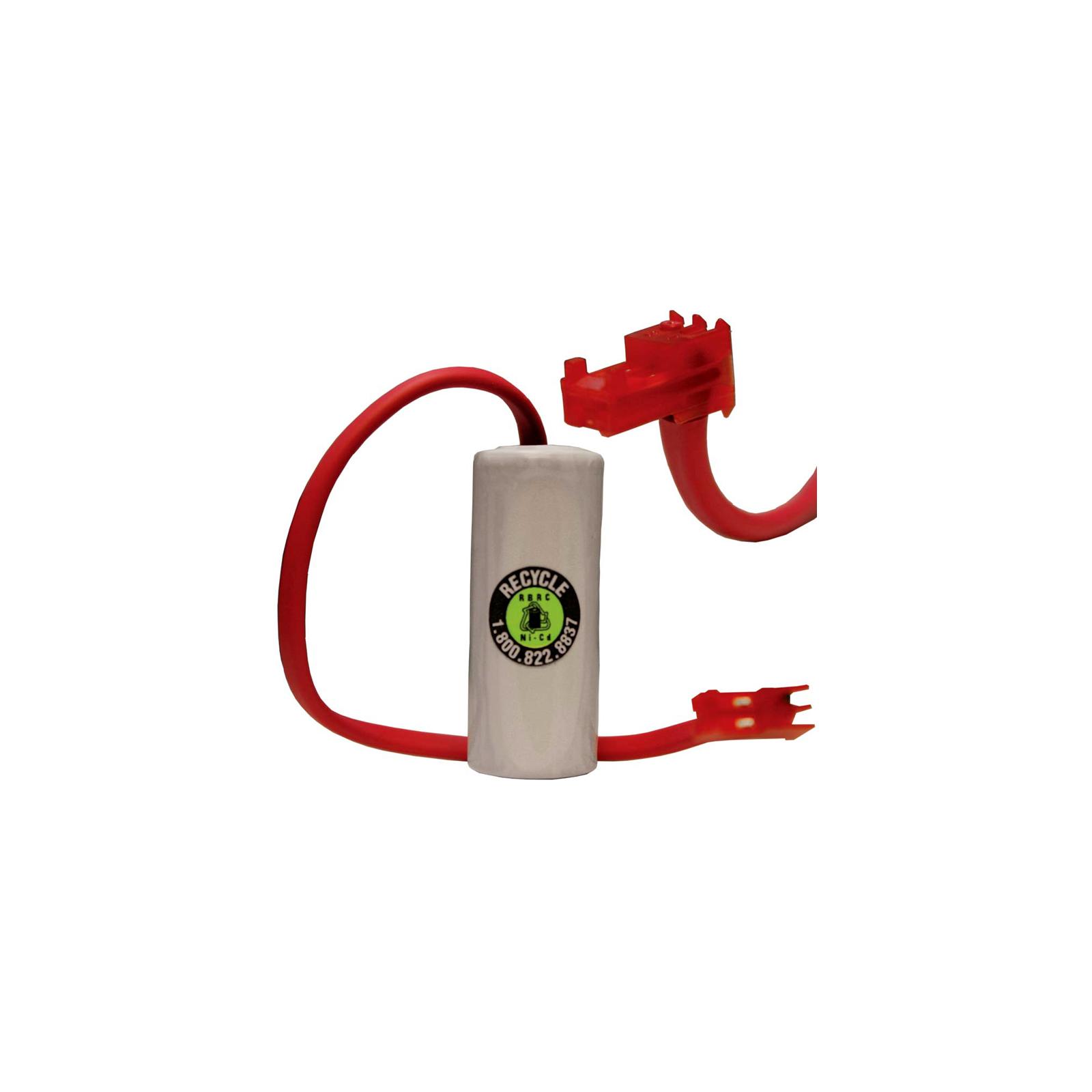 Lithonia Lighting Emergency Light Battery