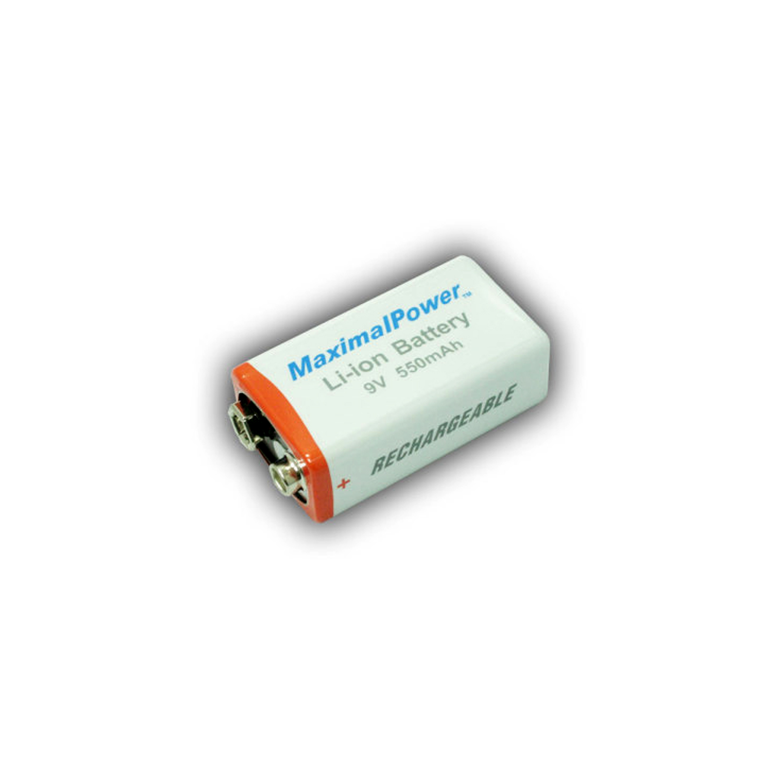 Rechargeable Batteries on Maximal Power 9v Lithium Ion Rechargeable Battery 550mah   Ebay