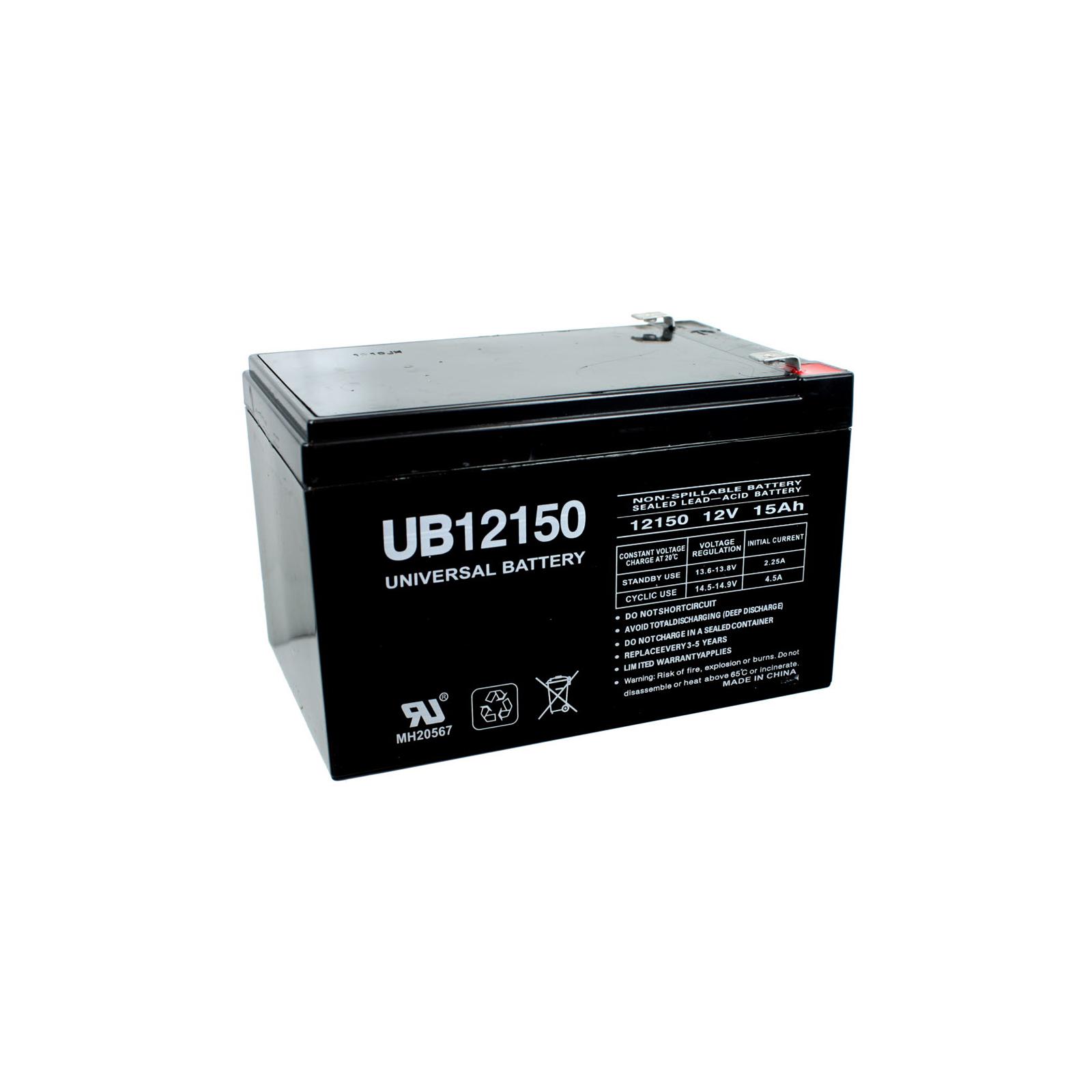 12v lead acid battery desulfator forum