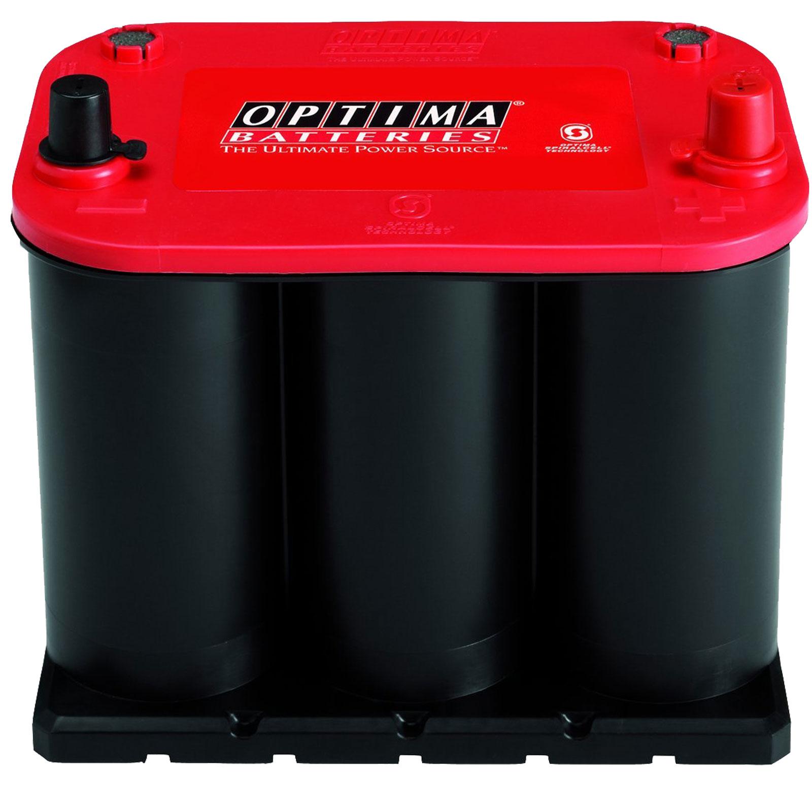 Extreme Optima Car Battery