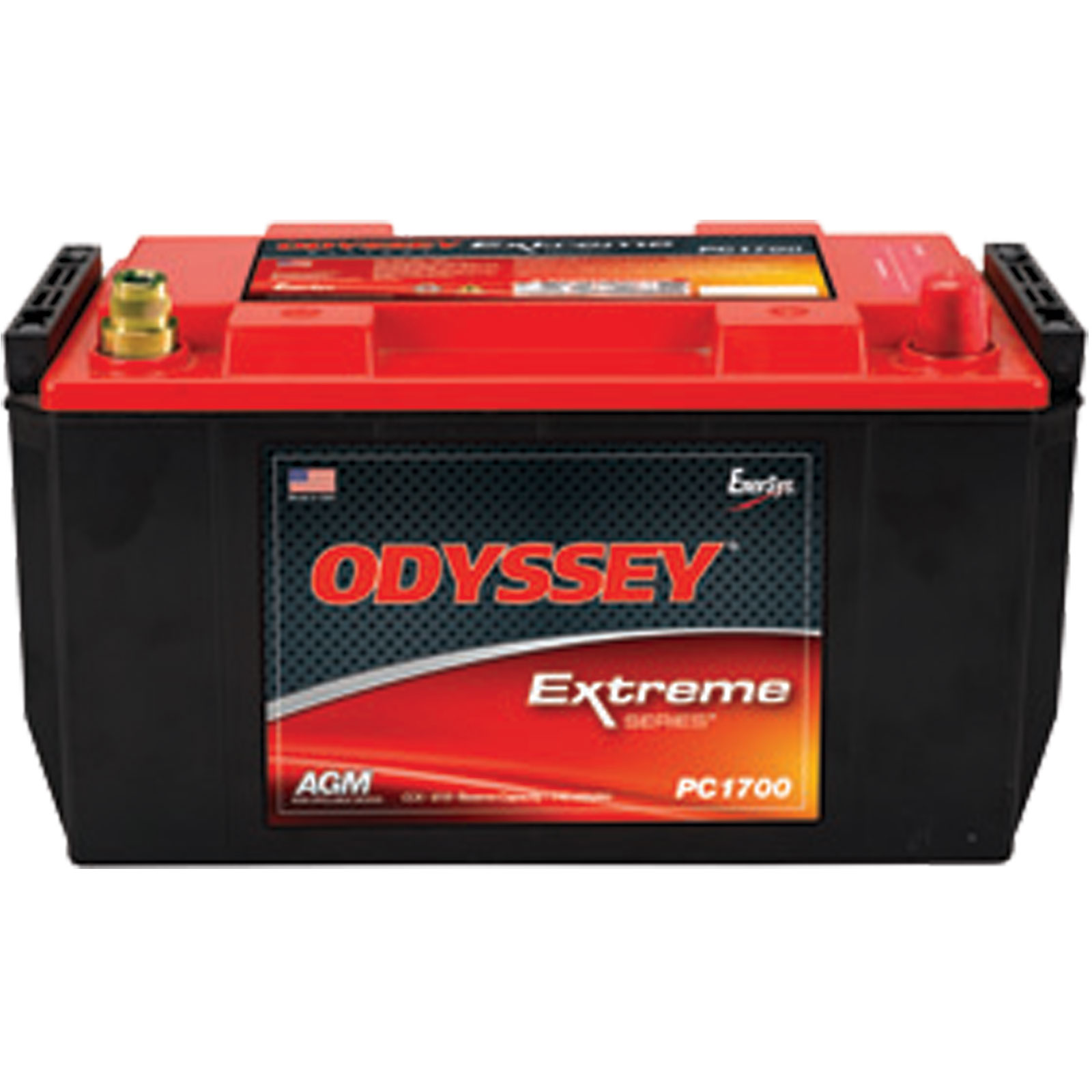 odyssey extreme pc1700t 810cca sealed agm automotive car battery 5 day wait ebay. Black Bedroom Furniture Sets. Home Design Ideas