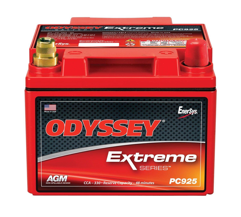 Odyssey Extreme PC925MJ 330CCA Sealed AGM Automotive Car