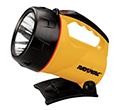 Rayovac I6V-B Industrial 6 Volt Krypton Lantern - Yellow