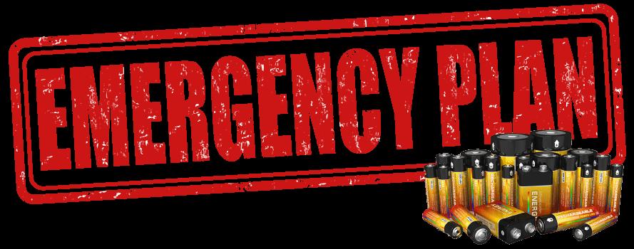 Batteries For Emergency Preparedness List