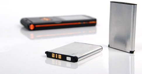 Lithium Batteries for Cell Phone and Digital Cameras