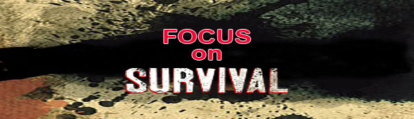 Introducing Focus on Survival, our new eBay store for emergency supplies
