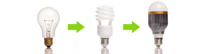 LED Lighting transforming households and businesses