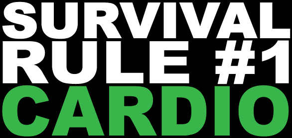 Zombie Survival Rule #1