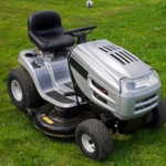 Riding Lawn Mower Safety Tips and Guidelines