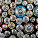A Brief History of the Battery