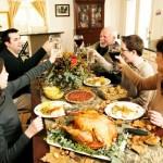 Thanksgiving 2013 Power Checklist