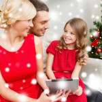 2013 Holiday Wish List: Tech Toys