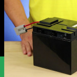 Do It Yourself APC RBC7 Battery Backup Rebuild