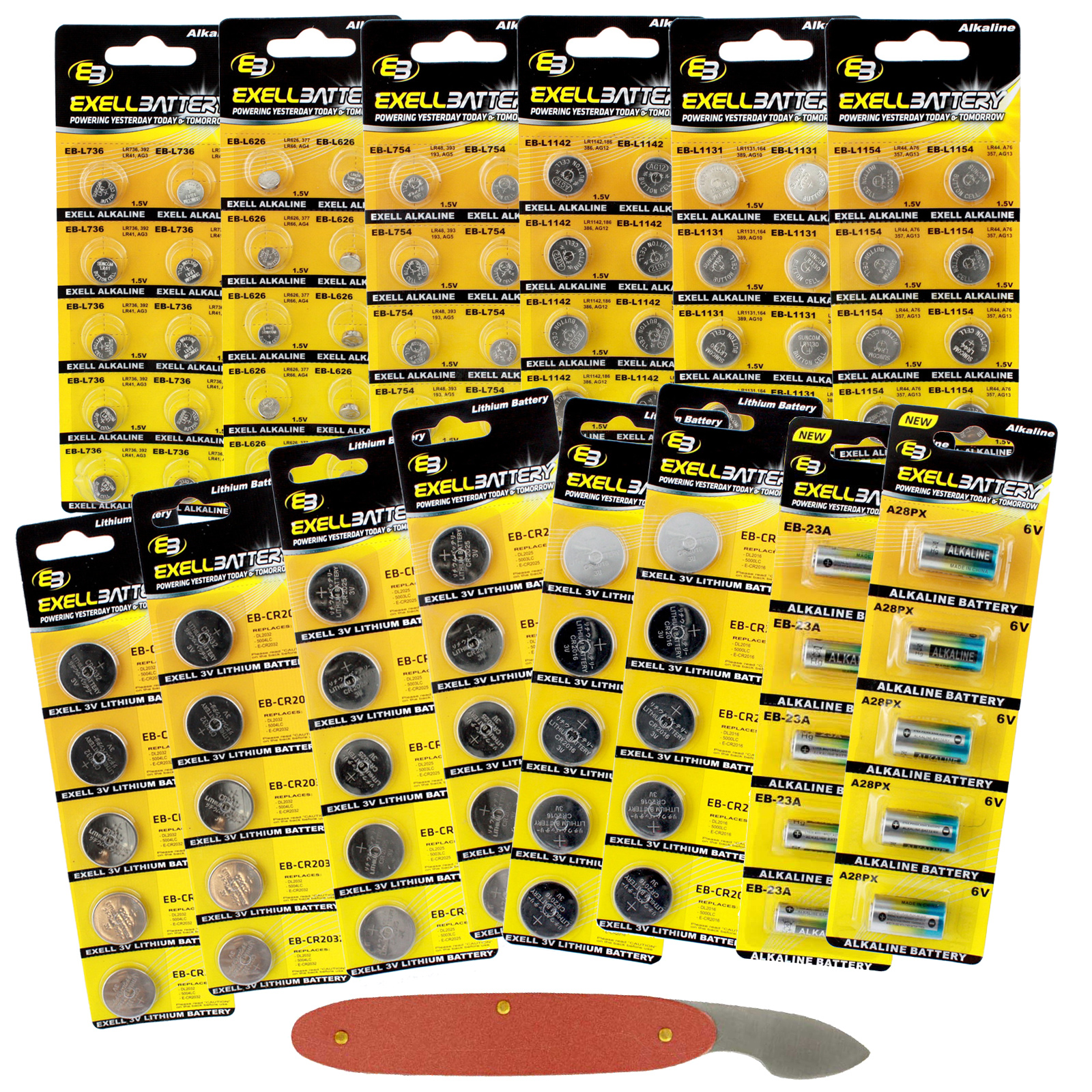 100pc variety pack watch coin cell batteries cr2025 cr2032 cr2016 100pc variety pack watch coin cell batteries cr2025 cr2032 cr2016 392 393 357 fandeluxe Choice Image
