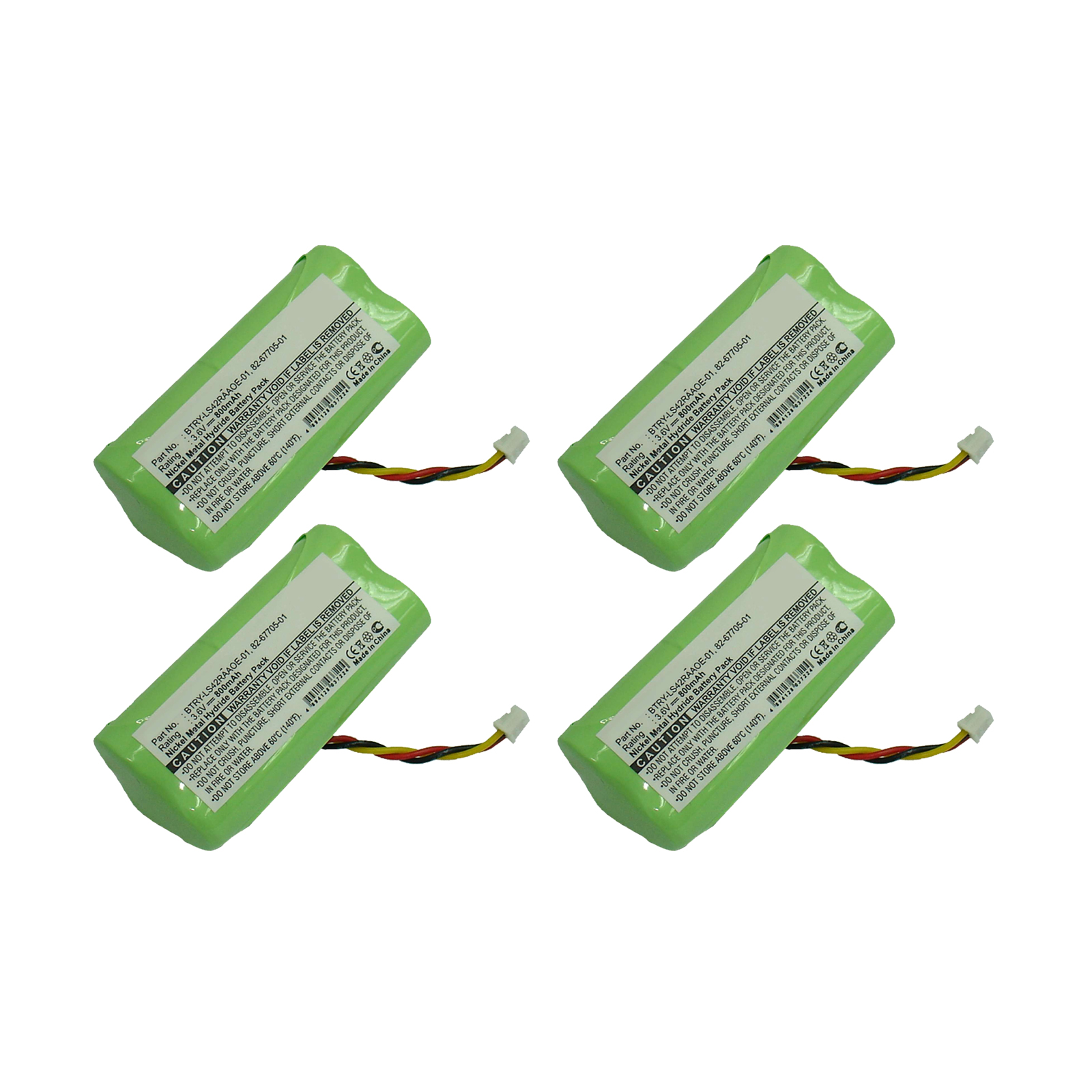 4x exell barcode scanner battery for symbol ls4278 replace 82 4x exell barcode scanner battery for symbol ls4278 replace 82 67705 01 usa ship biocorpaavc Images