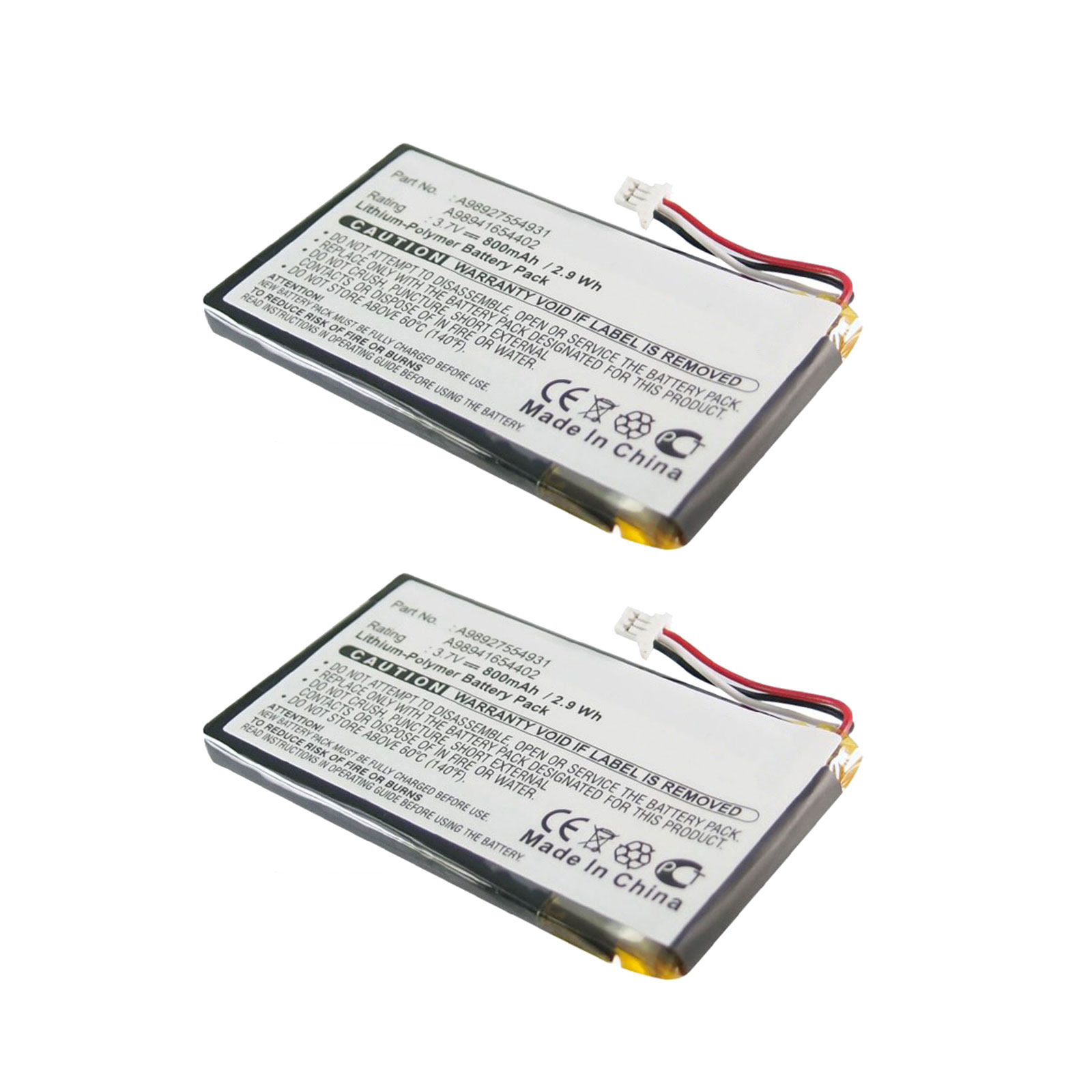 2pc ereader battery for sony prs 600 prs 600 rc prs 600 bc prb 6 cs rh ebay com Sony Tablet Reader Sony PRS -300 Battery
