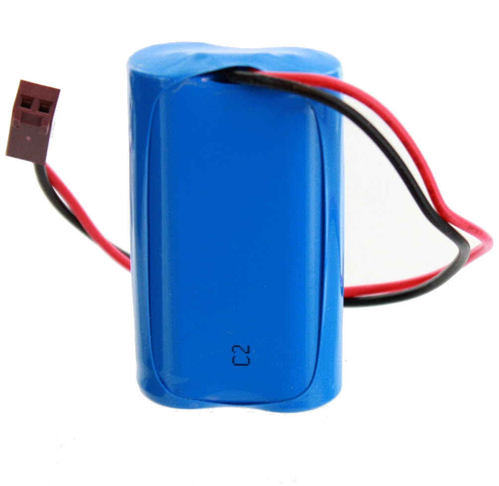 10pc Emergency Lighting Battery Replaces Interstate