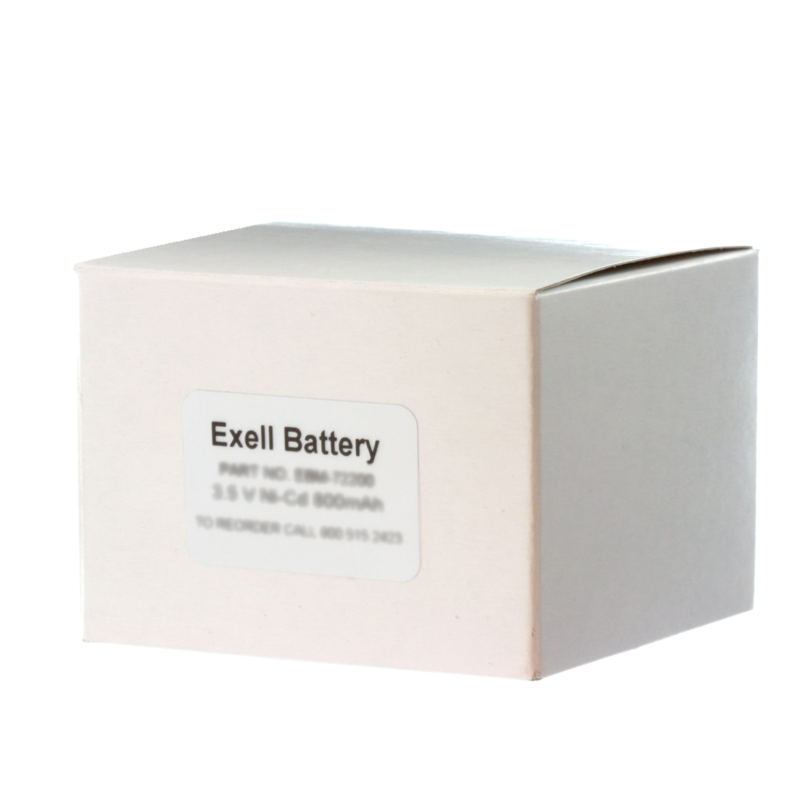 New 2 4v Nicd Razor Battery For Norelco 895rx 950rx