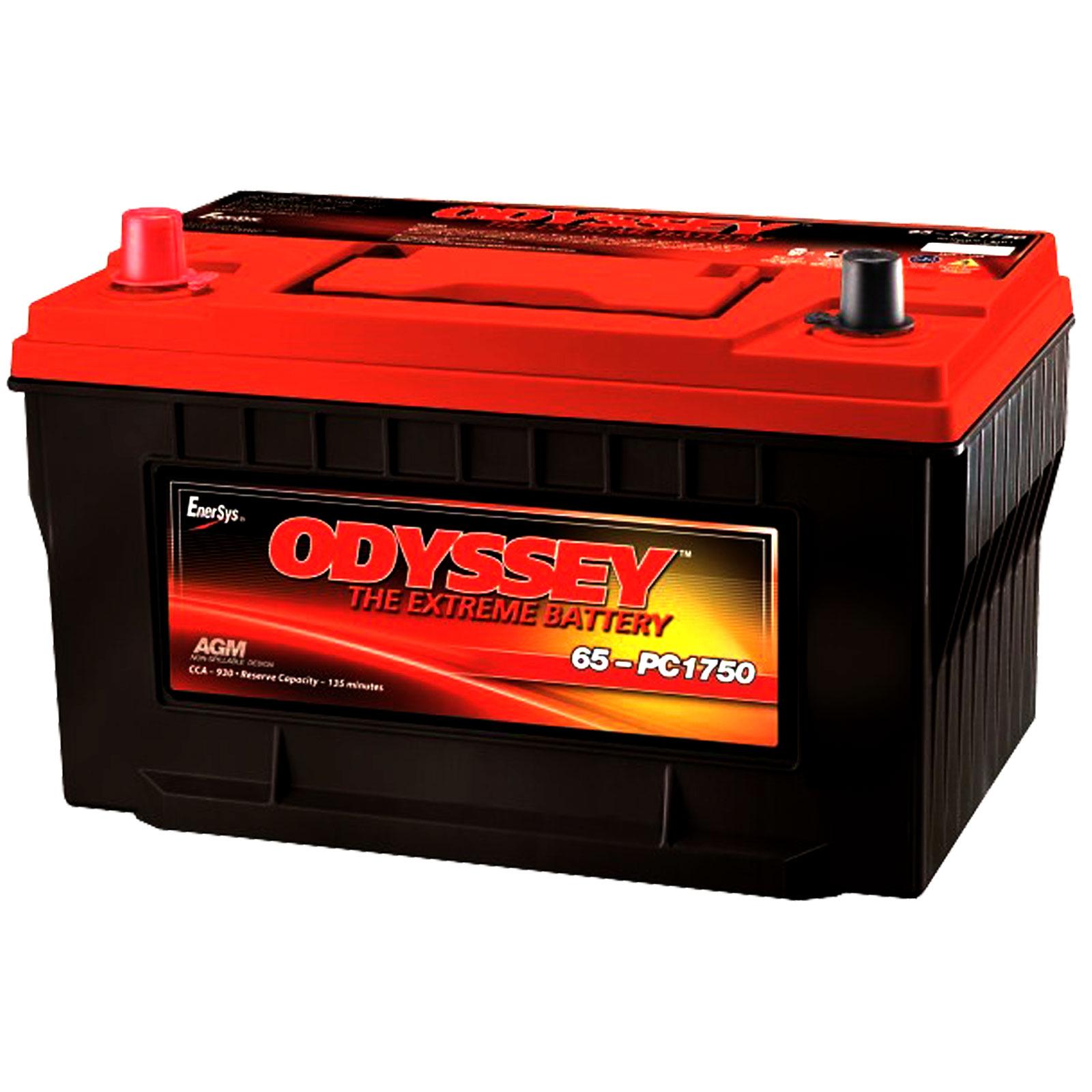 Odyssey Extreme PC1750/65 950CCA Sealed AGM Automotive