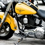 How to Replace a Motorcycle Battery