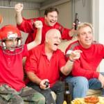 Football Party Power Checklist