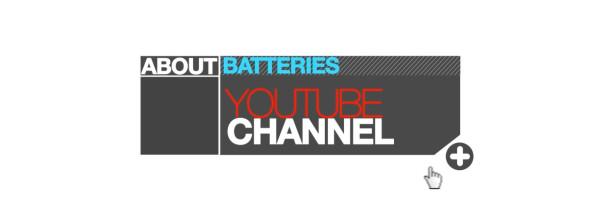 BatteriesInAFlash Video Series